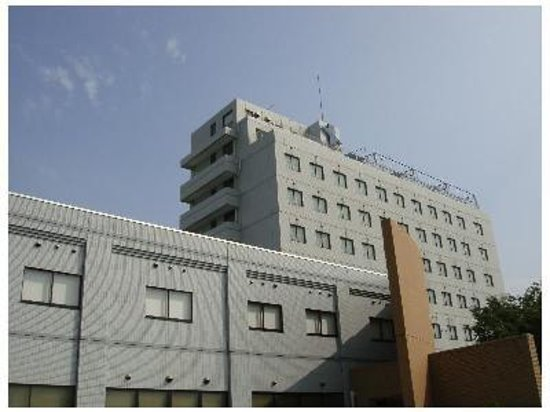 Photo of Hotel Grandforet Shikokuchuo