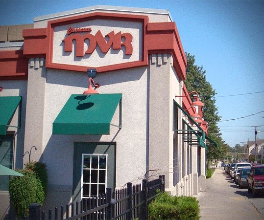 Mvr Youngstown Menu Prices Amp Restaurant Reviews