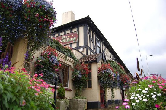 the winford arms