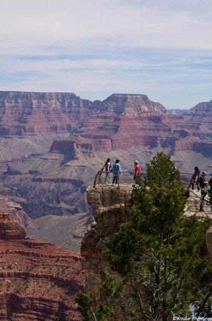 All-Star Grand Canyon Tours