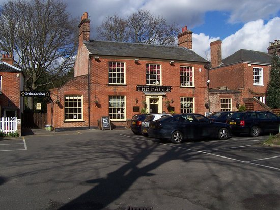 Cheap Bed And Breakfast Norwich