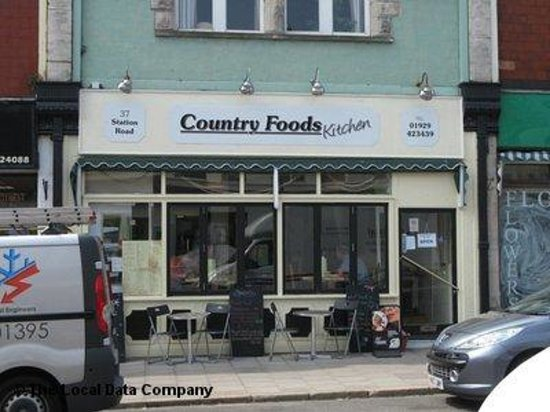 Best place to eat in swanage country foods kitchen for C kitchens ltd swanage