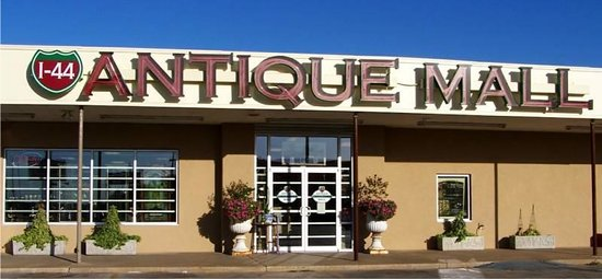 I-44 Antique & Collectibles Mall