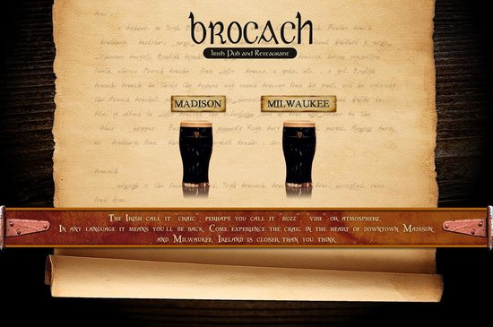 Brocach Tuesday Night Music Session