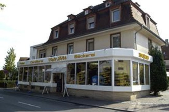 Bad Soden am Taunus Germany  City new picture : Cafe Doerr, Bad Soden am Taunus Restaurant Reviews, Phone Number ...