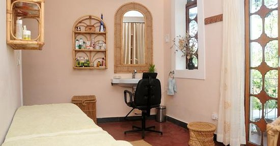 Marbella' Guest House