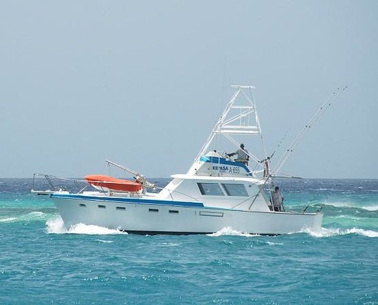 Mahi mahi fishing charters aruba oranjestad address Fishing in aruba