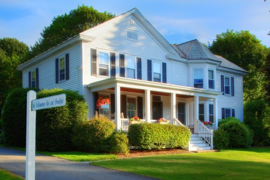 Williamstown Bed and Breakfast
