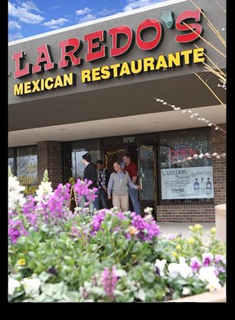 reliable mexican laredo 39 s restaurant rosemont traveller reviews
