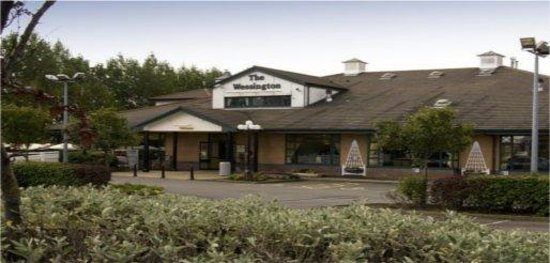 Not The Best Review Of Brewers Fayre Wessington Sunderland England Tripadvisor