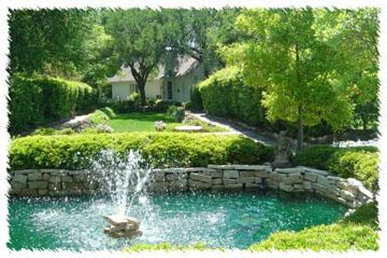 Chandor gardens weatherford tx hours address top rated attraction reviews tripadvisor for Chandor gardens weatherford tx