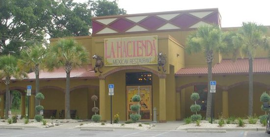 Mexican Restaurants Milton Florida