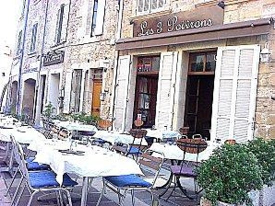 les 3 poivrons salon de provence restaurant reviews