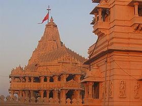 Somnath Photo