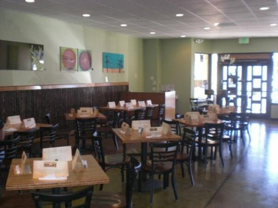 Naked Breakfast - Picture of The Naked Cafe, Carlsbad