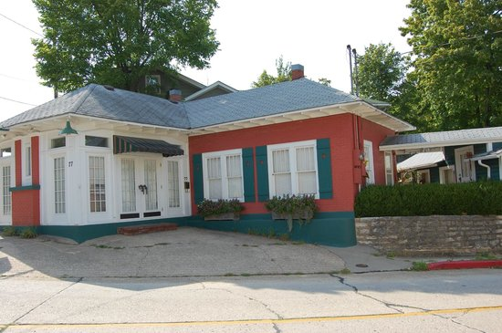 Texaco Bungalow