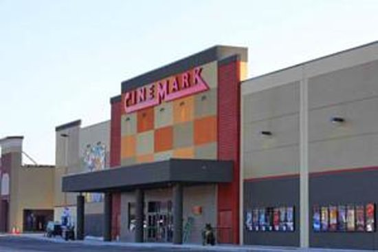 Cinemark Towne Centre and XD (Conway, AR): Address, Top-Rated ...