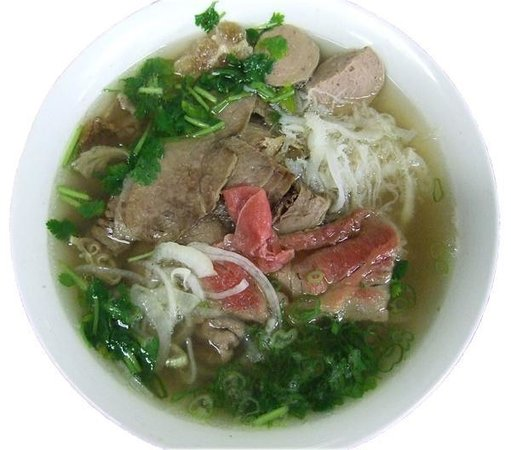 Pho Bo Ga 2 Restaurant Reviews, Ottawa