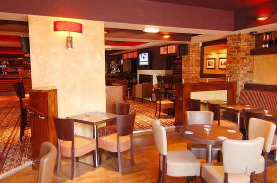 The Mile South Shields Function Room