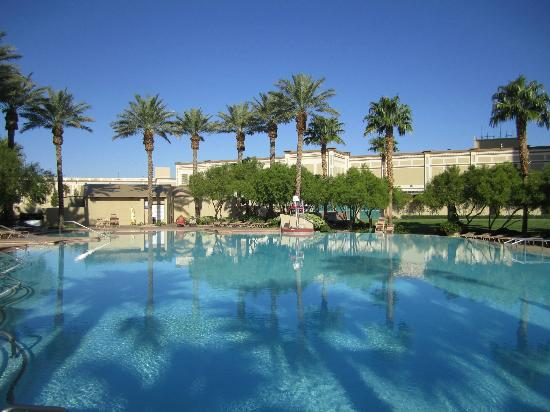 Sunset Station Hotel and Casino: large pool