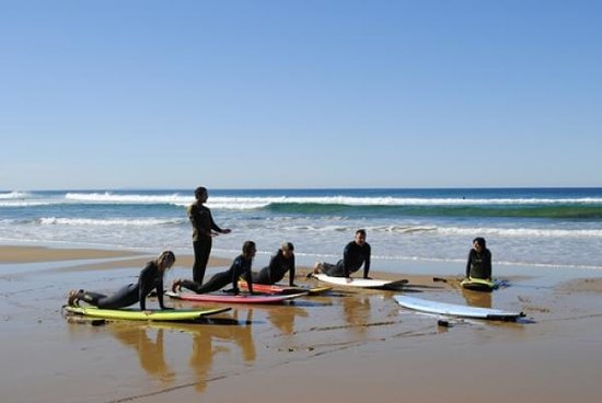 Best Surfing Spots In Australia