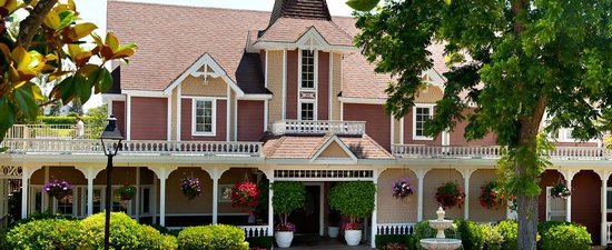Grand Tradition Estate And Gardens Fallbrook Ca On Tripadvisor Hours Address Top Rated