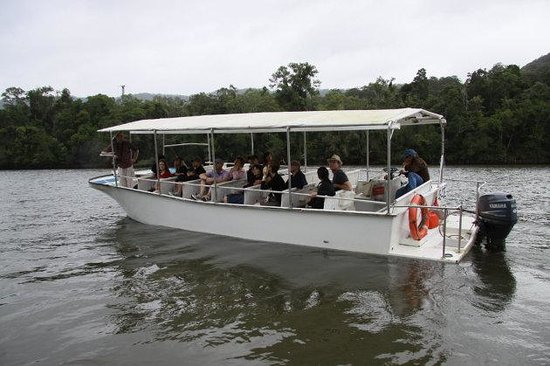 Daintree River Cruise Centre