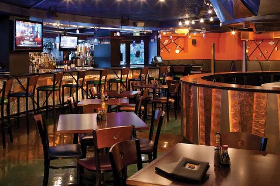Bar And Grill Restaurant S Lake Tahoe