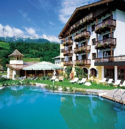 Photo of Hotel Loewenhof Leogang