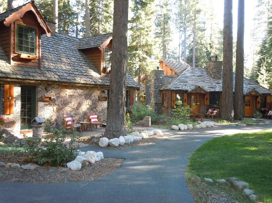 cottages picture of cottage inn tahoe city tripadvisor