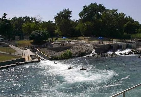 Hotels Near Comal River New Braunfels