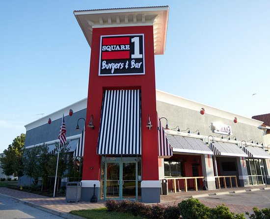 Square one burger coupons fort myers