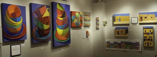 The SOWA Artists Guild