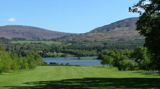 Kenmare golf - Kenmare hotels with swimming pools ...