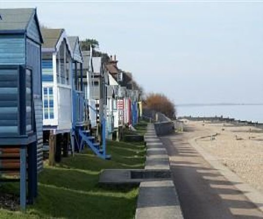 Best Hotels In Whitstable
