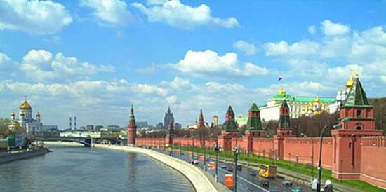 SMART Moscow Day Tours