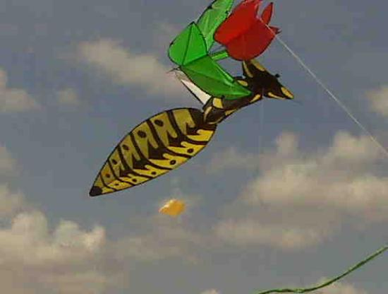 Kite Museum Jakarta – the colourful world of Indonesian kites