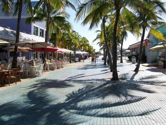 Things to do near gulfview manor resort in fort myers for Things to do near times square