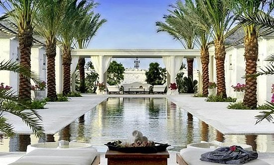 The Spa at Regent Palms, Turks and Caicos