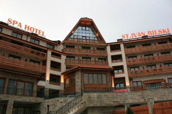 Photo of Saint Ivan Rilski Hotel Bansko