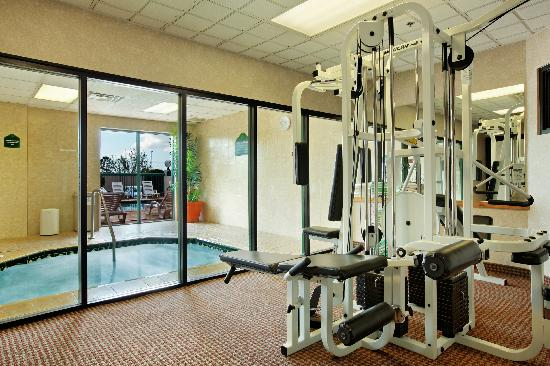 24 hour fitness center jacuzzi picture of wingate by - 24 hour fitness with swimming pool locations ...