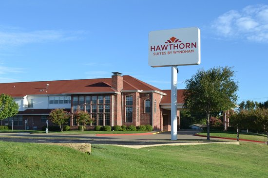 ‪Hawthorn Suites by Wyndham Irving‬
