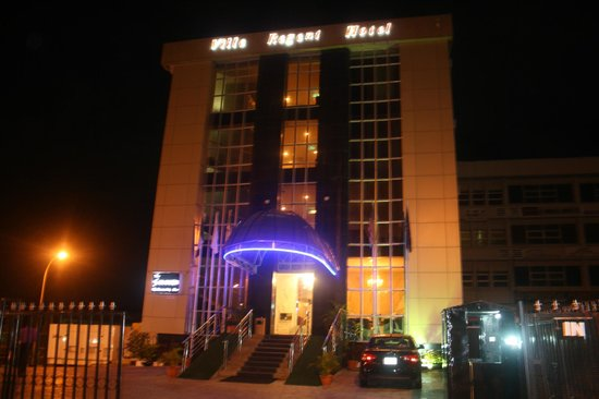 Ville Regent Hotel