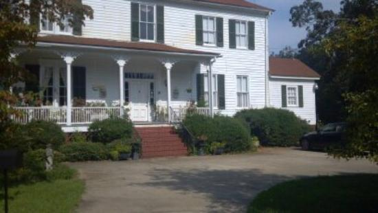 Photo of Washington Plantation Bed and Breakfast