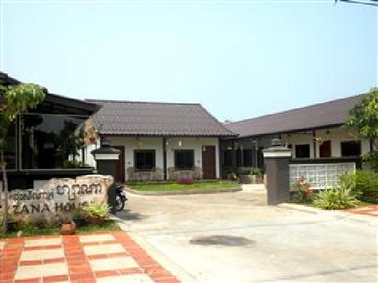 Photo of Zana House Sihanoukville