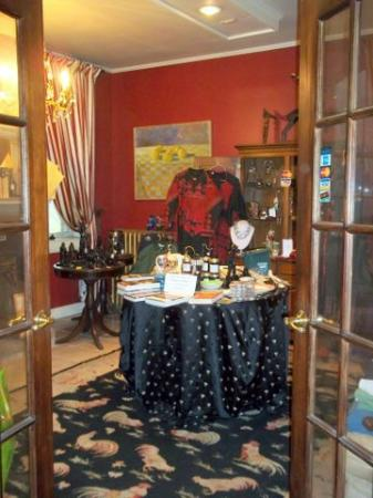 Landgraff, Virginia Occidental: Gift Shop - Gallery