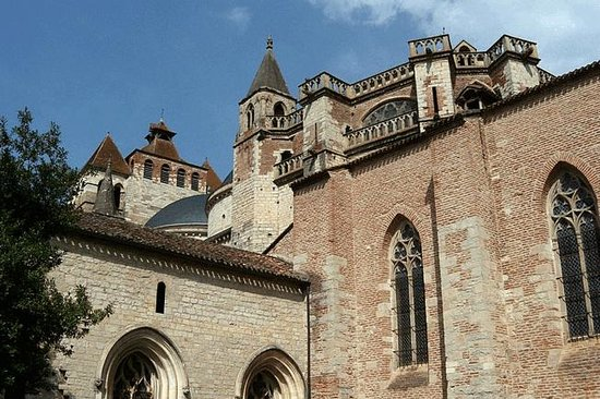 Top 15 things to do in cahors france cahors attractions find what to do today this weekend - Cathedrale saint etienne de cahors ...