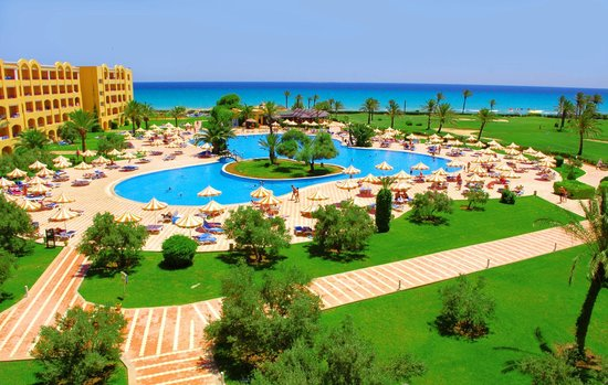 Photo of Vincci Nour Palace Resort Monastir