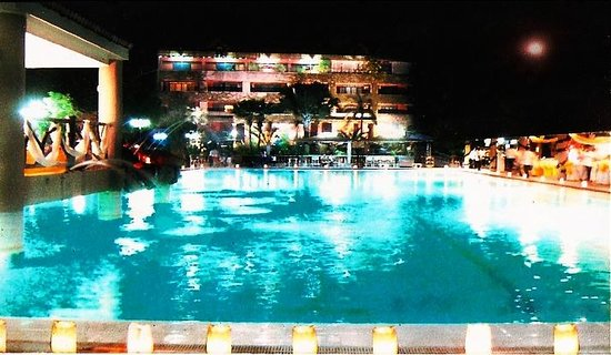 Kalipayan Resort