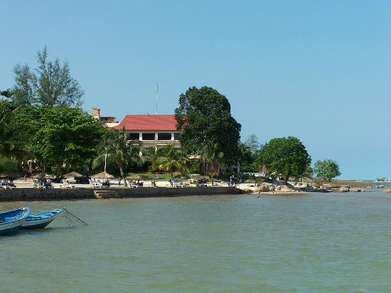 Bintan Agro Beach Resort: Bintan Agro Beach